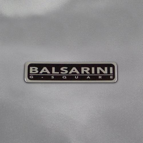 BALSARINI ロゴプレート