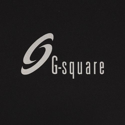 G-square ステッカー