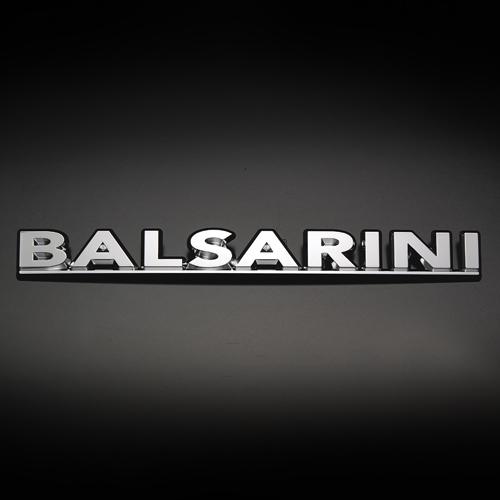 BALSARINI エンブレム